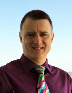 Steve Webster